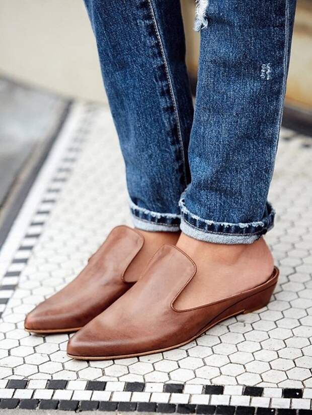 Обувь – лето 2020: тренды, модные тенденции