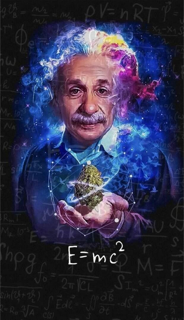 25 гениальных цитат Альберта Эйнштейна