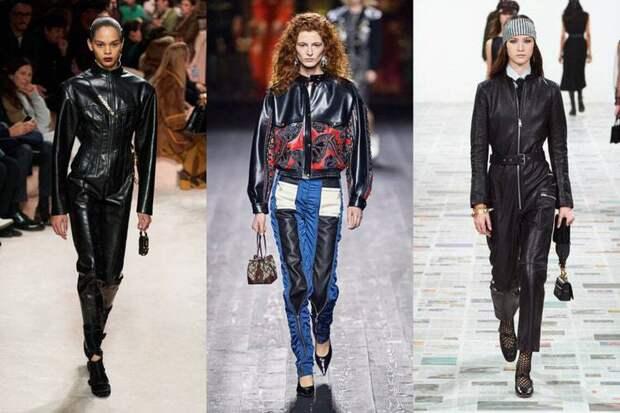 Тренды женской моды: что будет актуально зимой 2020–2021