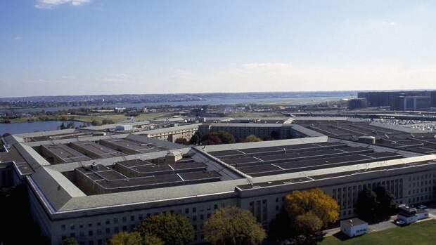 В Пентагоне отказались комментировать инцидент в Сирии с военной полицией РФ и ВС США