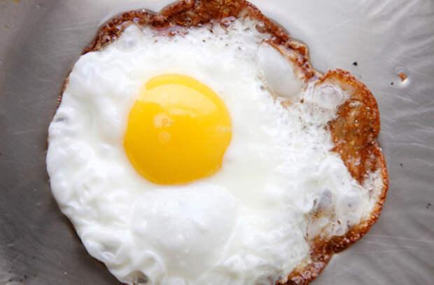 Идеальная глазунья: хитрости поваров