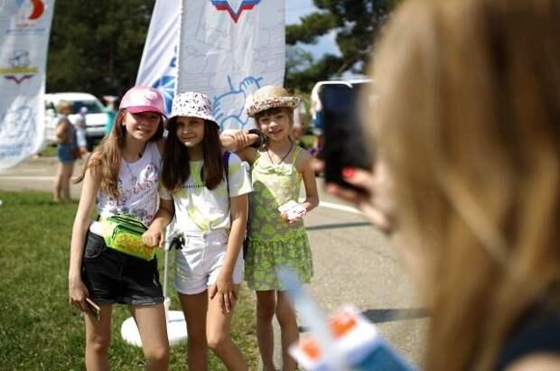 Программу туристического кешбэка для учащихся запустят 1 июля