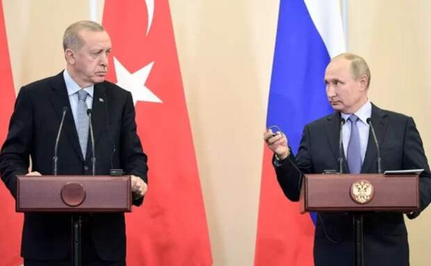 В Турции предложили поставить России условие для признания Крыма