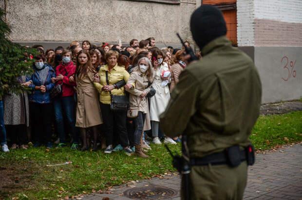 Одно фото. Беларусь XXI века.