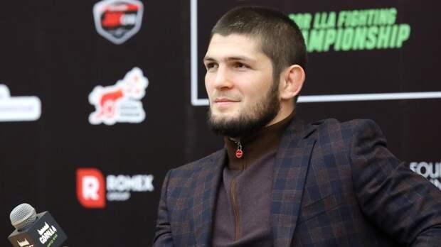 «UFC и Уайт очень хотят, чтобы он снова дрался»: как отреагировали на возможное возобновление карьеры Нурмагомедова