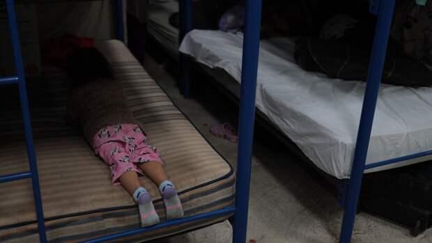 Минздрав США выделил на мигрантов $2 млрд из средств для борьбы с COVID-19