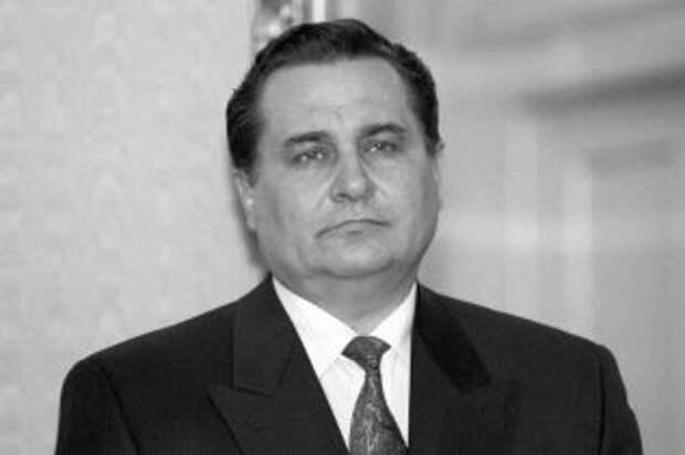 Экс-глава СБУ умер от осложнений коронавируса