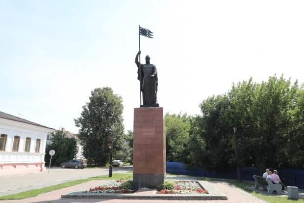 Александр Мудров: «Для жителей были созданы комфортные условия для безопасного голосования»