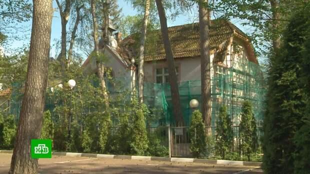 Владелец исторической виллы под Калининградом добивается снятия с нее охранного статуса