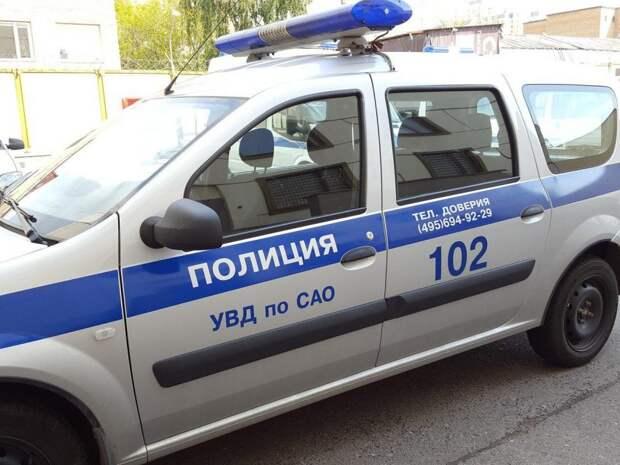 Оперативники Северного округа столицы задержали подозреваемого в мошенничестве