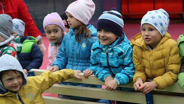 Число «дежурных групп» в детских садах Подмосковья увеличат до 3,5 тыс