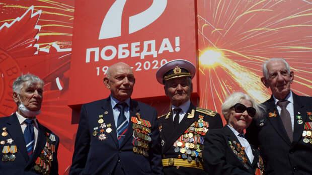 Странам Запада напомнили о подвиге и силе духа советских людей во время ВОВ