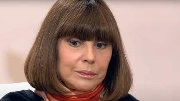 Госпитализированной Наталье Варлей проведут коронарографию сердца