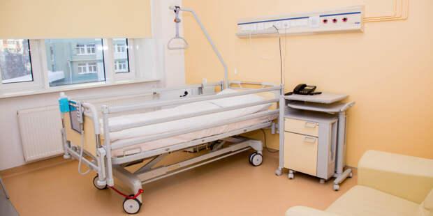 В подмосковной Истре военные по поручению президента построят больницу