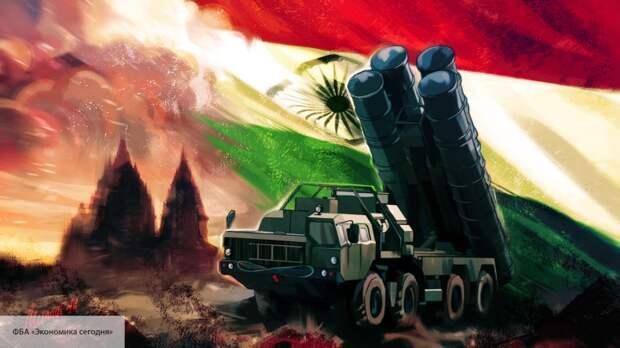 С-400 vs Rafales: в Индии объяснили, почему русские ракеты полезнее французских самолетов