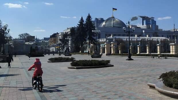 Киев может предложить Москве обмен осужденными гражданами