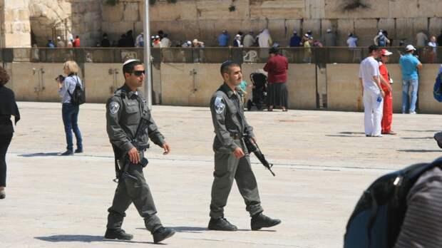 Израиль заявил об отсутствии наземного вторжения в сектор Газа