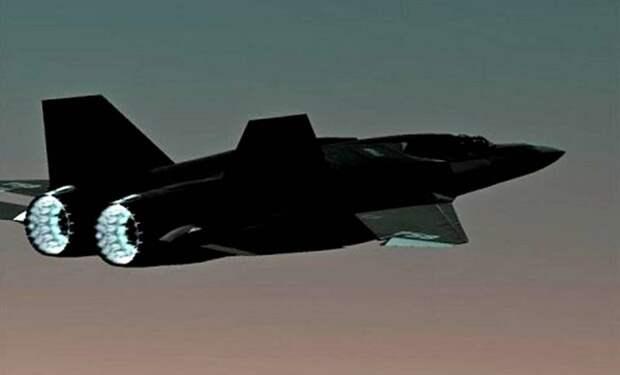 Каким будет МиГ-41, призванный сменить сверхзвуковой МиГ-31