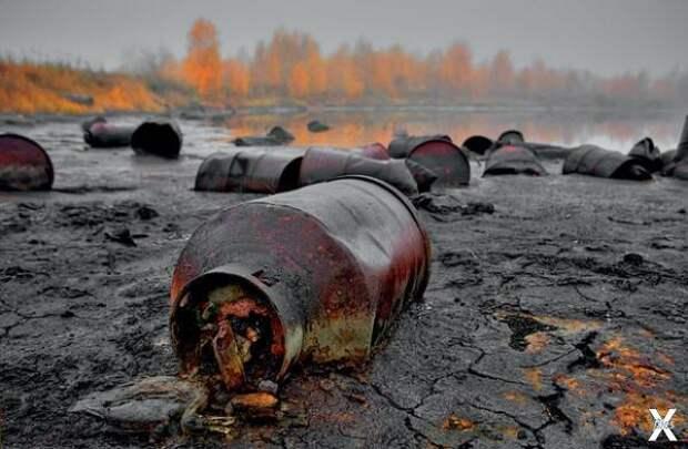 Филиалы ада на Земле: места, где почему-то живут люди