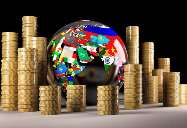 Мировой ВВП в этом году может стать рекордным