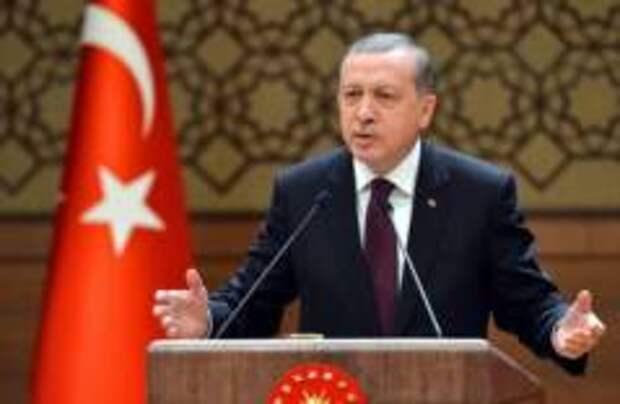 Президент Турции оскорбил главу МИД Германии