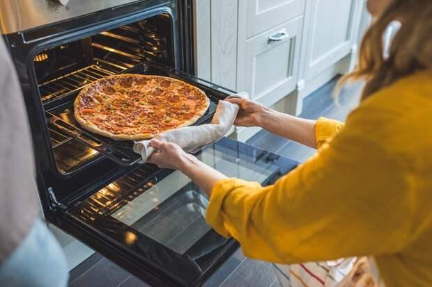 лучшее тесто для итальянской пиццы