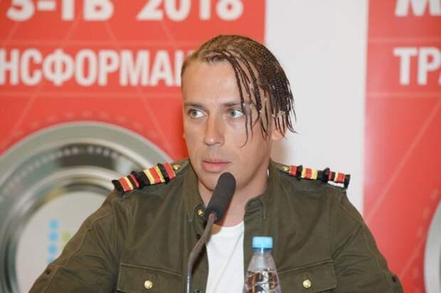 Почему Максим Галкин, сын генерала-полковника, не отслужил в армии
