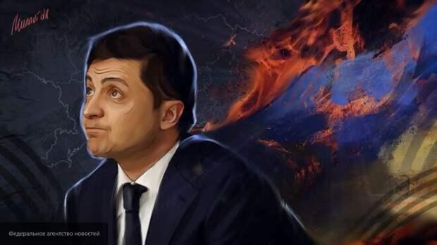 Песков ясно ответил на заявление Зеленского о финансировании Россией Медведчука