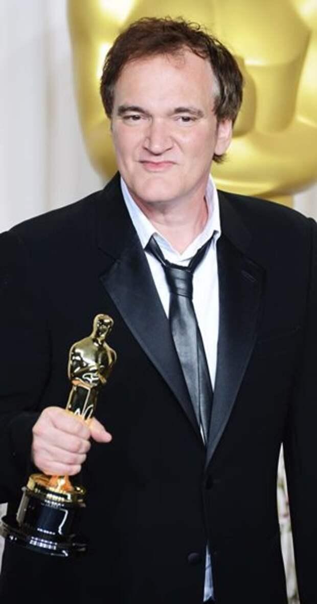 Как живет самый безбашенный режиссер Голливуда Квентин Тарантино (Видео)