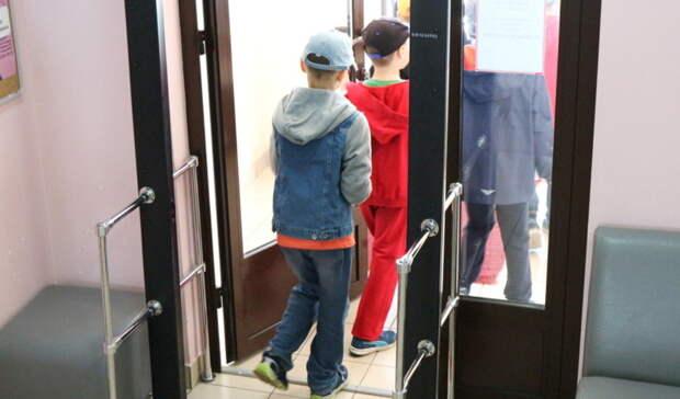 В оренбургских школах усилили меры безопасности из-за трагедии в Казани