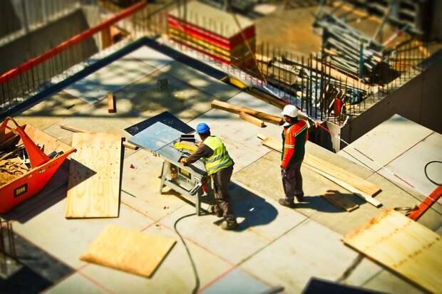 В Южнопортовом благоустроят территории под нестационарные объекты торговли. Фото: pixabay.com