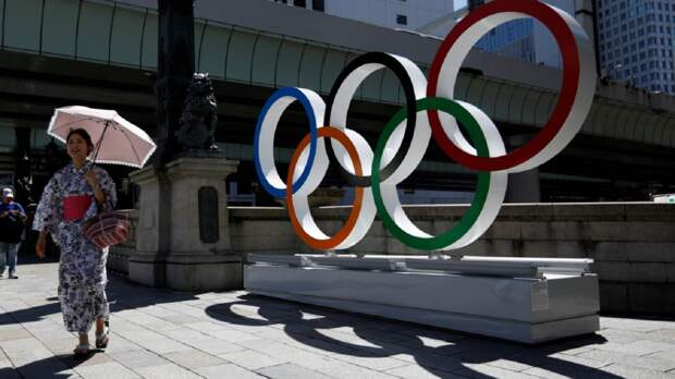 Японцы против: впервые со времен Второй мировой Олимпиаду могут отменить