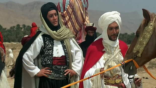Что носят на голове восточные мужчины: Тюрбан, тюбетейка, феска и др