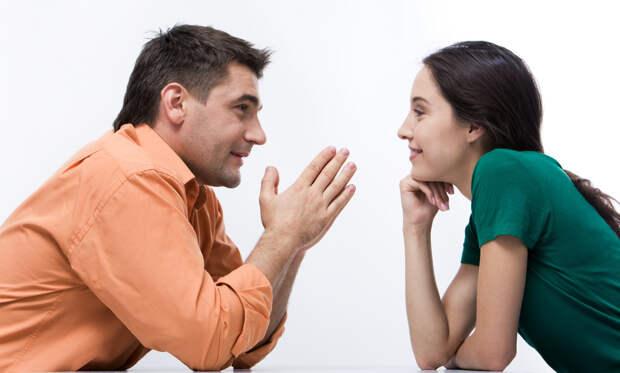 Фразы, с которых не стоит начинать новое знакомство