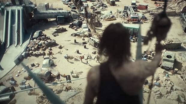 """Netflix снимет два приквела к фильму Зака Снайдера """"Армия мертвецов"""""""