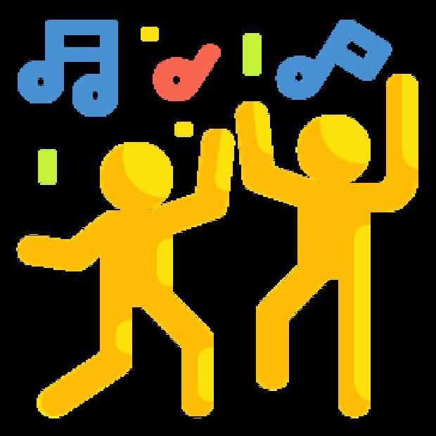 Скачать танцевальные песни