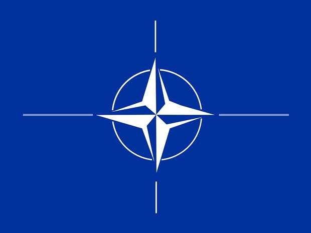 Эмблема НАТО © pixabay.com