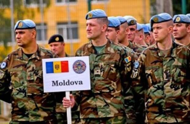 За вступление в НАТО Молдавии придется заплатить неприемлемую цену