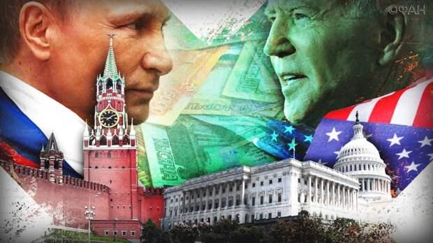 Американцы рассказали о главном отличии Путина от Байдена