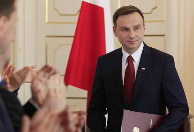 Польский шанташ-ш-ш