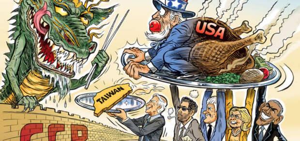 Американцы разбегаются, как тараканы