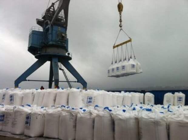 """""""ФосАгро"""" назвала риски для цен на рынке минеральных удобрений"""
