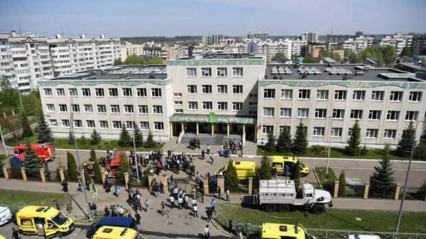 Дочь погибшей учительницы в Казани до вечера искала мать среди выживших