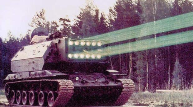 5 секретных суперпроектов СССР времен Холодной Войны