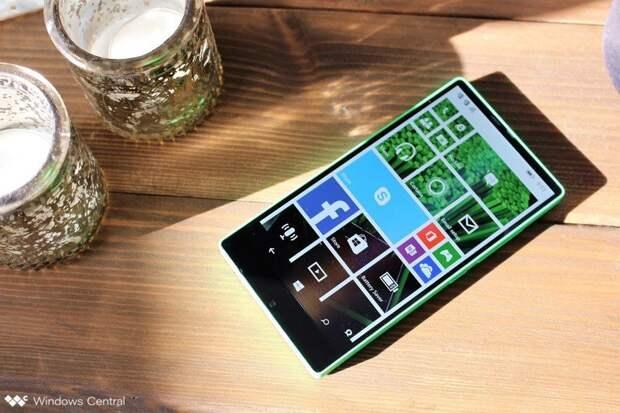 Как появились «безрамочные» смартфоны