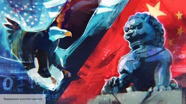 Марков предупредил, что атака США на Китай из-за коронавируса может обернуться новой войной