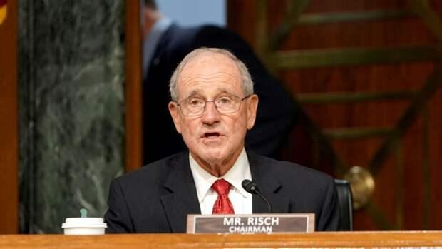 Сенаторы США готовят санкции против белорусских чиновников