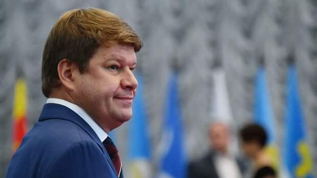 Губерниев: биатлон как-то старался обходиться без политики, теперь же всё стало по-другому