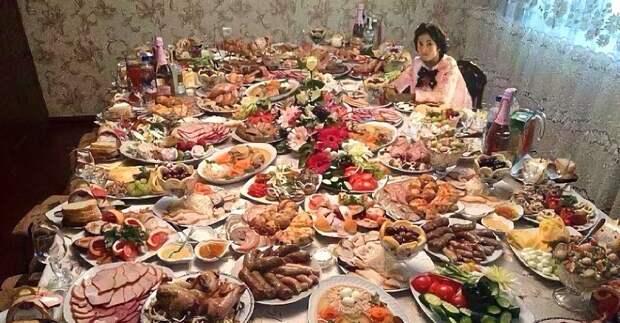 Тест-подготовка кНовому Году: сможете назвать основные ингредиенты для любимых новогодних блюд россиян?