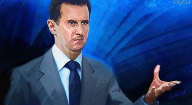 Башар Асад предпринимает правильные шаги для восстановления сирийской экономики
